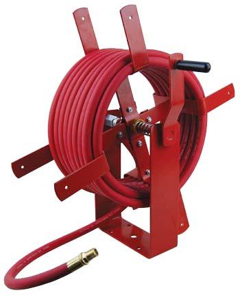 Atd 31160 Heavy Duty Manual Air Hose Reel Atd Tools Inc