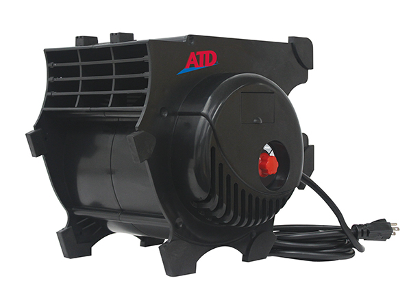 Air Pro Blower : Atd cfm pro air blower tools inc