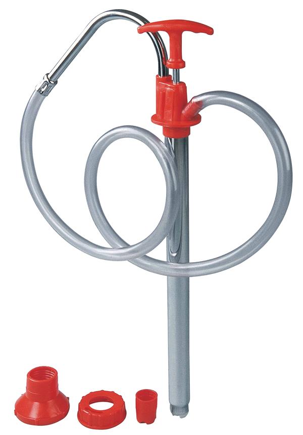 Atd 5024 Ezee Flo Pump Atd Tools Inc
