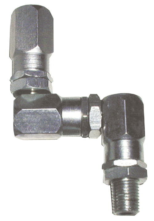 Electric Grease Gun >> ATD-5253 - High Pressure Swivel Fitting - ATD Tools, Inc.