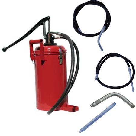 Lubrication Atd Tools Inc