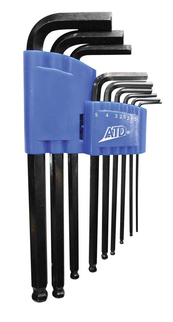 Hand Tools Atd Tools Inc