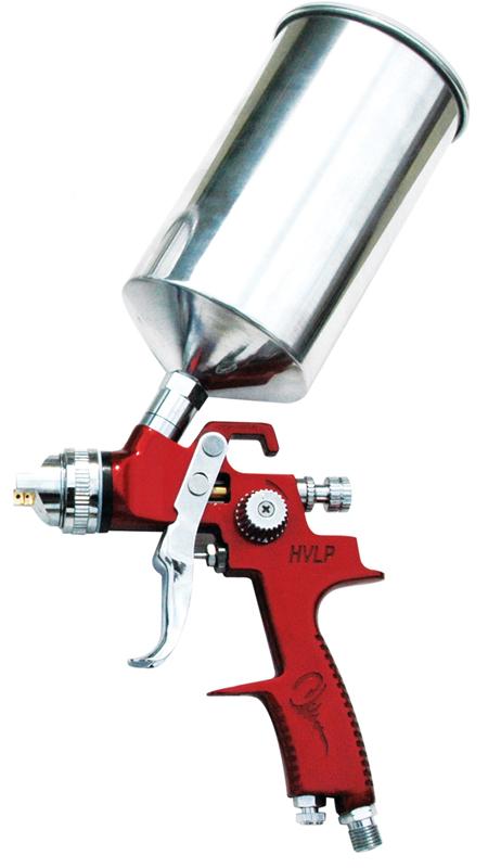 Paint body shop atd tools inc for Best automotive paint gun