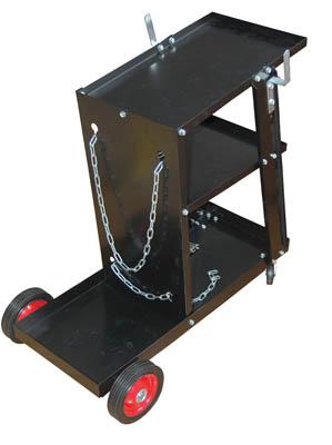 ATD 7041 MIG Welding Cart
