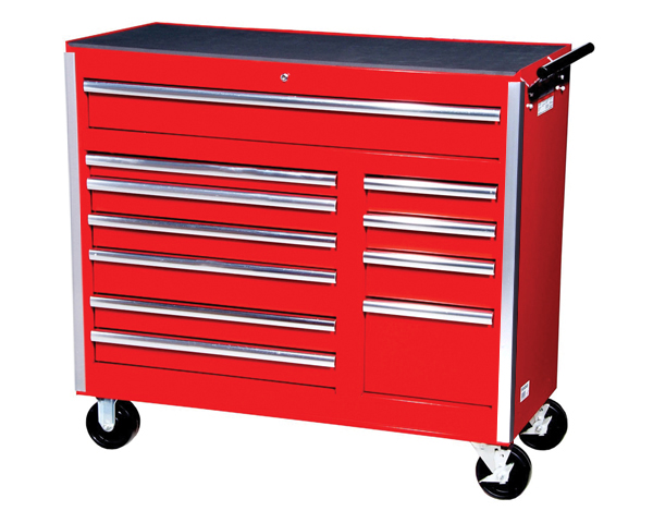 Home Tool Storage Roller Cabinets. ATD-7091 42  11-Drawer Roller Cabinet  sc 1 st  ATD Tools & Roller Cabinets - Tool Storage - ATD Tools Inc.
