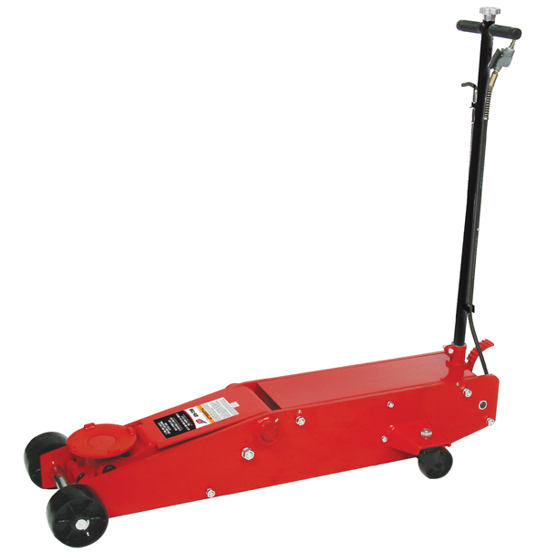2 ton trolley jack instructions