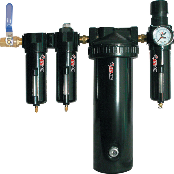 ATD 7763 5 Stage Desiccant Air Drying System. ATD 7763   5 Stage Desiccant Air Drying System   ATD Tools  Inc